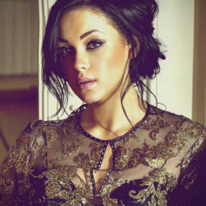 Українська співачка зізналася,що отримувала фінансову допомогу від Ахметова  (ФОТО)