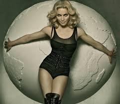 Вічно молодій Мадонні виповнилося 57 років