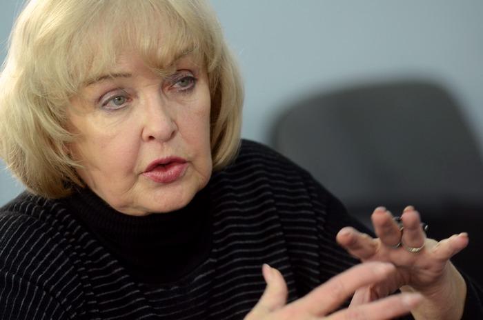 Проти Ади Роговцевої у Росії завели кримінальну справу