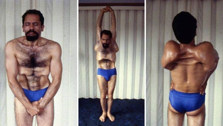 как должен выглядеть мужчина в 40 лет фото
