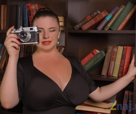 Самый большой женский бюст фото фото 628-162