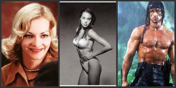 Знаменитости которые прошли через порно