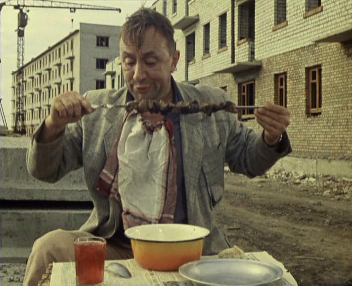 Легендарного радянського актора обікрали після смерті
