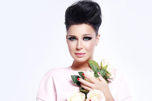 Українська виконавиця стала співачкою року в Росії