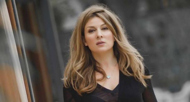 Жанна Бадоева снова вышла замуж (ФОТО)