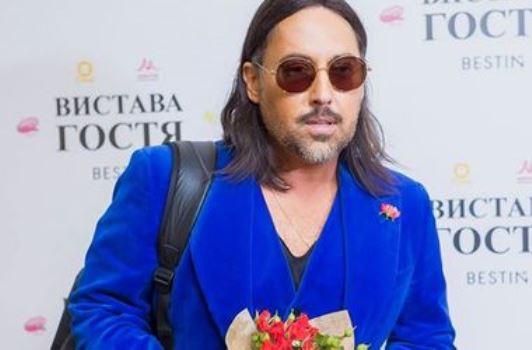 Дмитрий Коляденко хочет стать самым молодым дедушкой украинского шоу-бизнеса