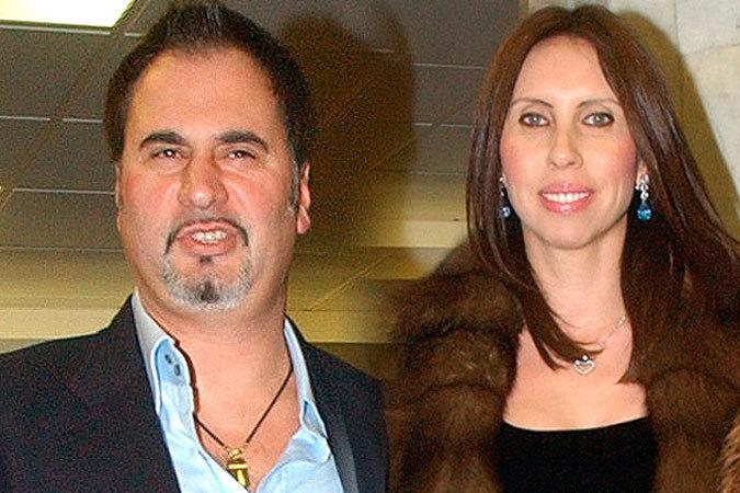 Бывшая жена Меладзе впервые рассказала о смерти их сына