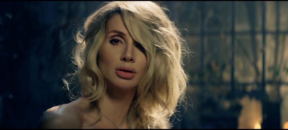 Лобода представила емоційний кліп про жіночу жертовність (ВІДЕО)