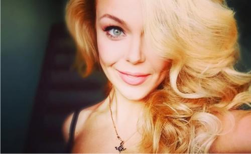 20-летняя Алина Гросу шокировала пластикой носа (ФОТО)
