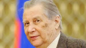 На 91-году жизни скончался известный композитор