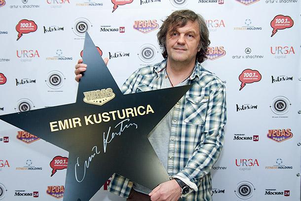 Всесвітньо відомий кінорежисер-путінолюб зізнався в коханні Росії