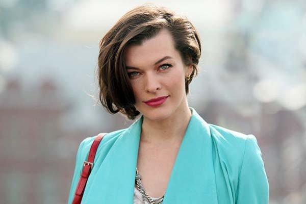 Міла Йовович шокувала зістарілим обличчям (ФОТО)