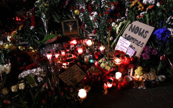В терактах в Париже погиб известный музыкант (ФОТО)
