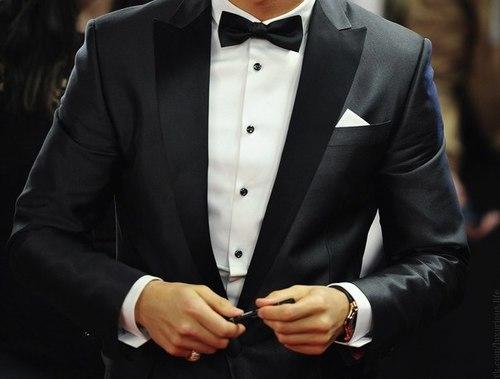 Найсексуальніший чоловік за версією People (ФОТО)