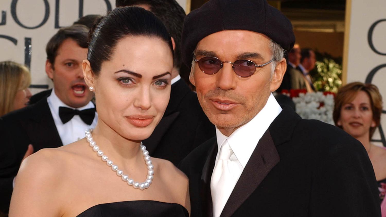 Image: Billy Bob Thornton, Angelina Jolie