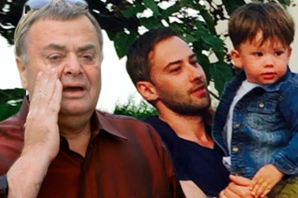 Скандал в семье Жанны Фриске: Дмитрий Шепелев прервал обет молчания в телеэфире (ВИДЕО)