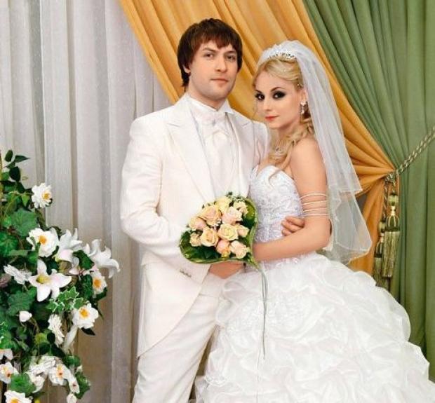 Зірка серіалу «Щасливі разом» Дарія Сагалова виставила чоловіка з дому (ФОТО)
