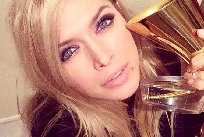 Брєжнєва засвітилась в компанії «україноненависниці» Валерії на дитячому святі (ФОТО)