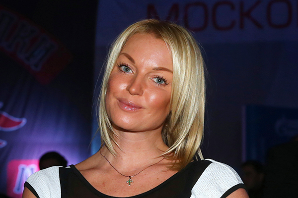 Волочкова показала свою маму, фанати в шоці (ФОТО)