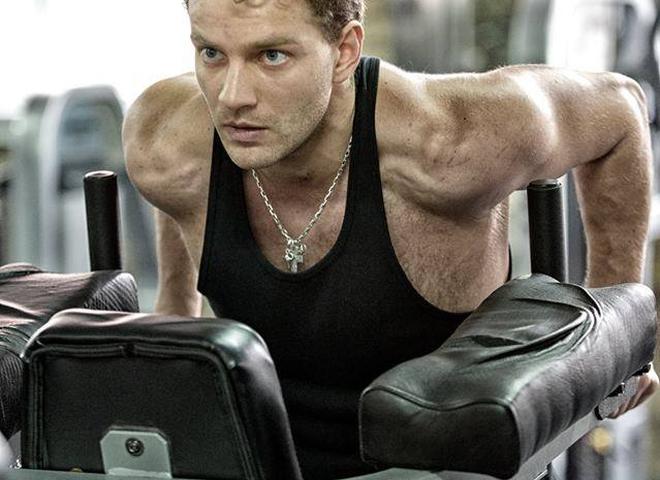 Самый красивый мужчина Украины: узнай больше о представителе Украины на всемирном конкурсе (Фото)