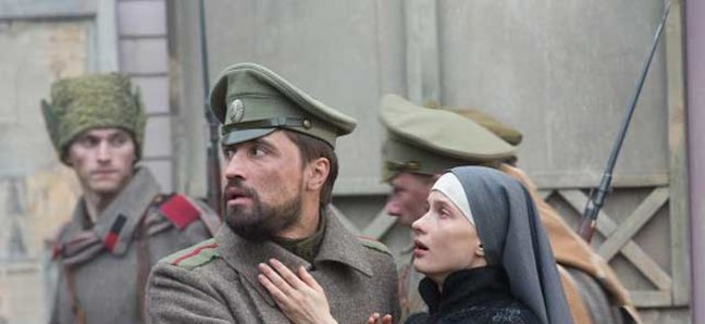 Дебют Димы Билана в кино и трейлер нового фильма «Герой» (ФОТО)