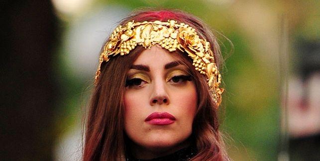 Леди Гага рассказала, как ее изменило изнасилование
