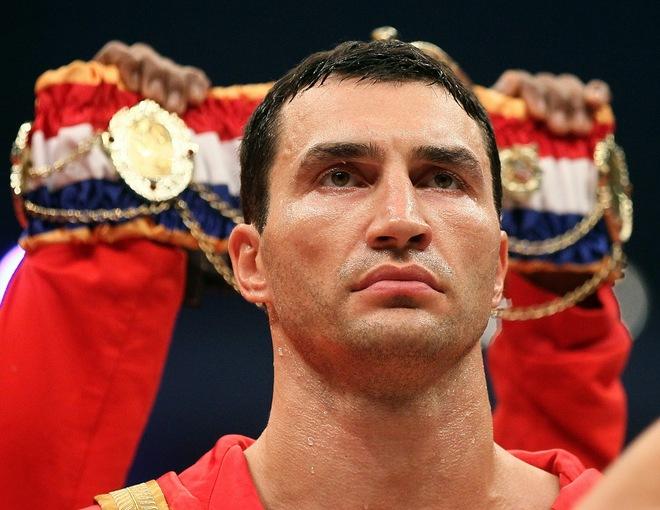 Володимир Кличко зробив несподівану заяву з приводу боксерської кар'єри (ВІДЕО)