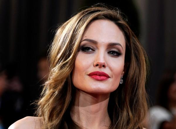 Анжеліна Джолі шокувала своїм  виглядом (ФОТО)