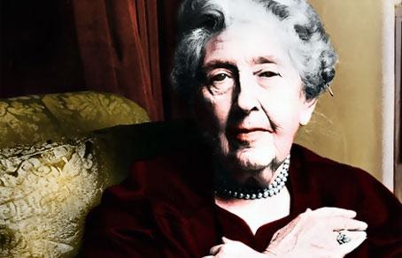 К 125-летию Агаты Кристи вышла новая экранизация ее самого известного романа (Видео)