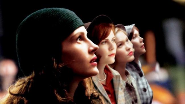 20 фільмів, які має подивитися кожна жінка