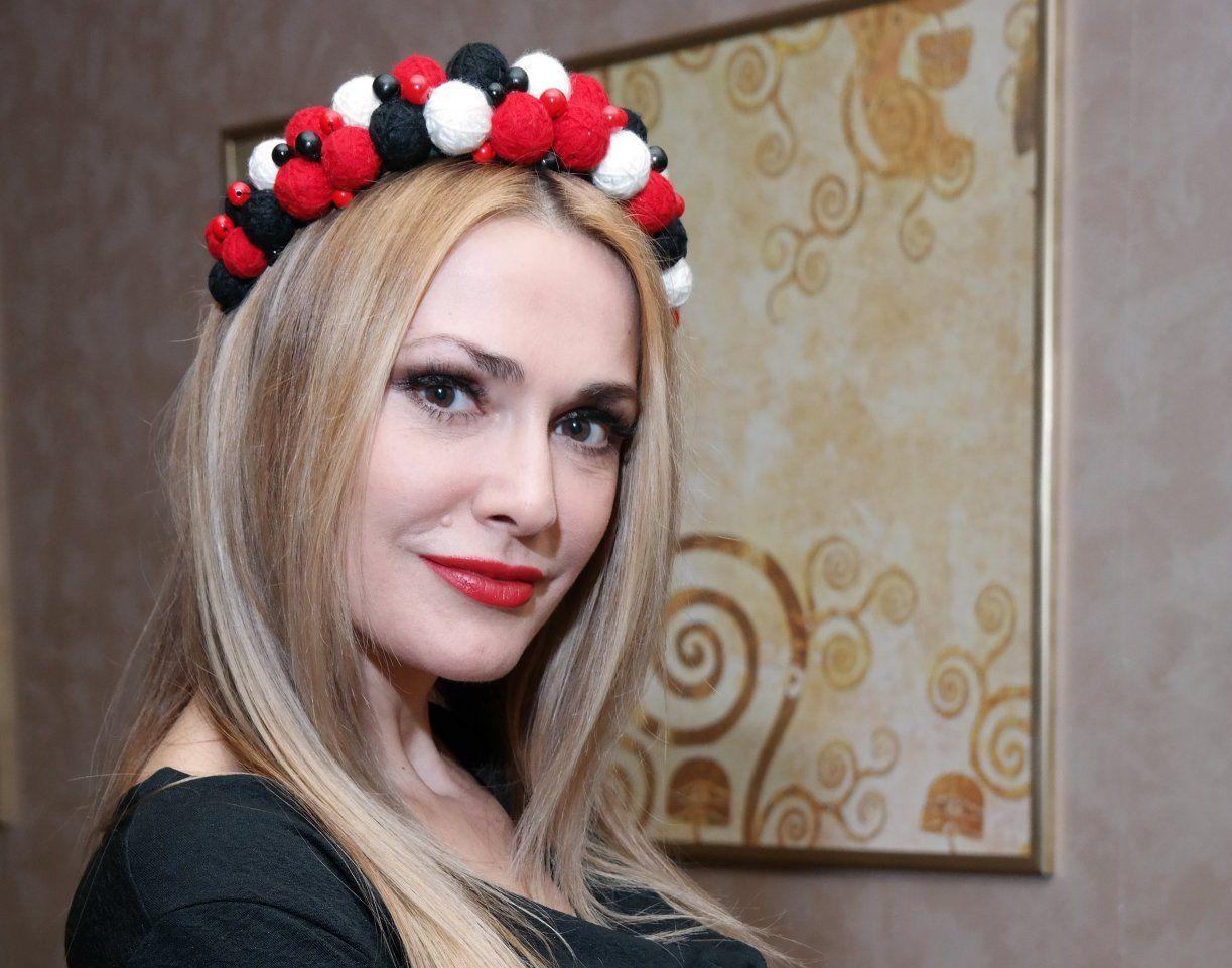 Ольга Сумська здивувала вражаючою схожістю з дочкою (Фото)