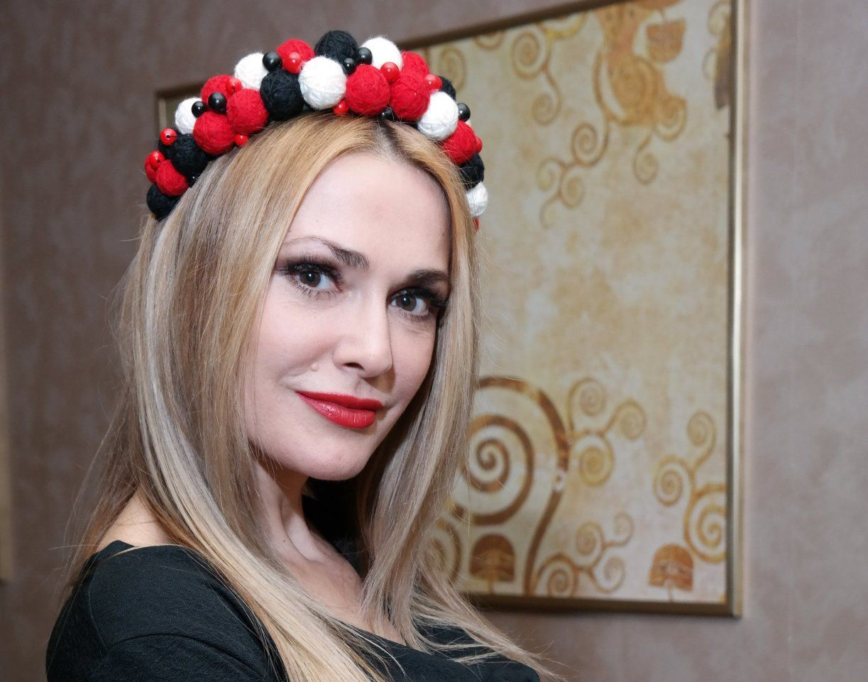 Ольга Сумская удивила поразительным сходством с дочерью (Фото)