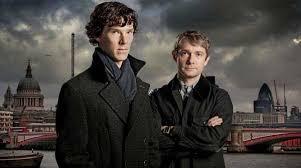 «Шерлок» — лучшие цитаты из сериала  (ФОТО)
