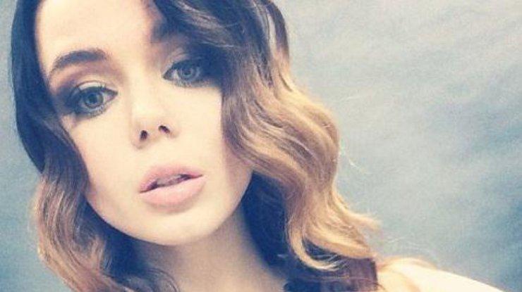 Аліна Гросу вразила сексуальною фотосесією (Фото)