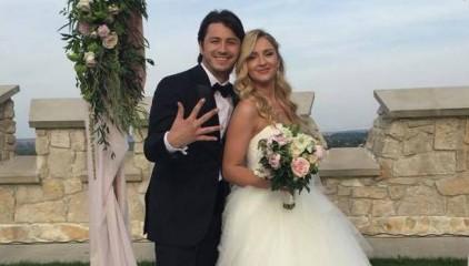 Сергей Притула рассказал о своей новой жене (Фото)