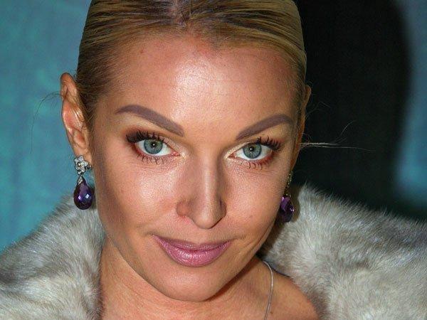 балерина русская фото