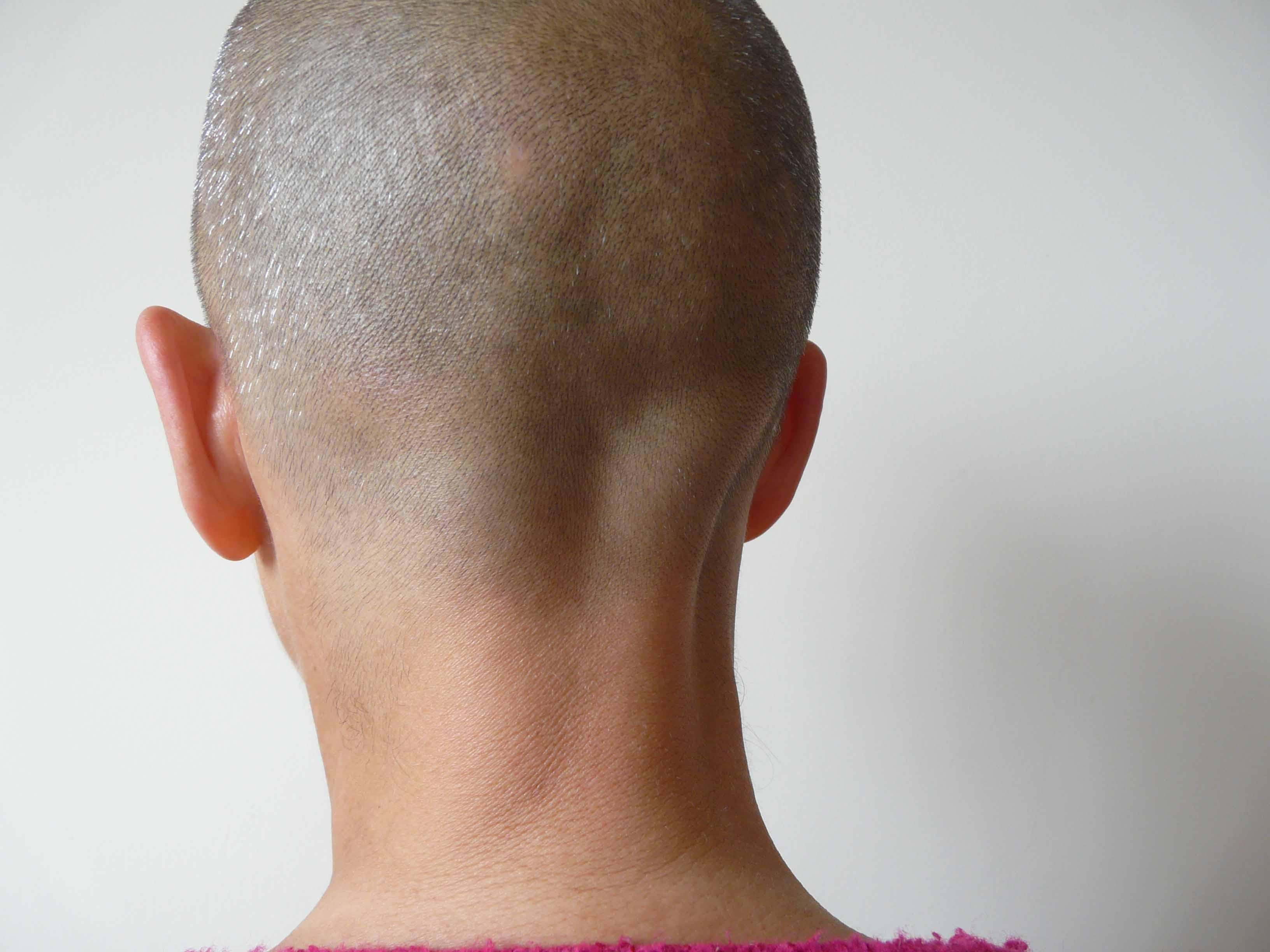Рассказы про мужчин которые брили свою жену налысо 2 фотография
