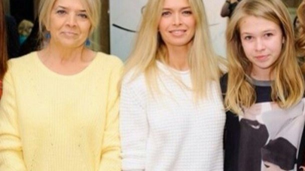 Мама Віри Брежнєвої прокоментувала вагітність співачки