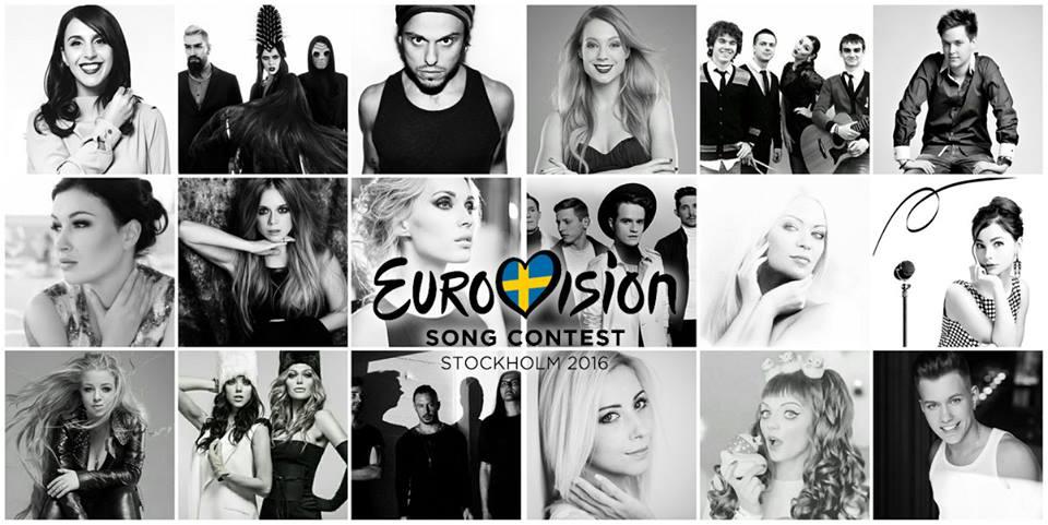 Скандал на «Евровидении — 2016»: украинских финалистов обвинили в плагиате