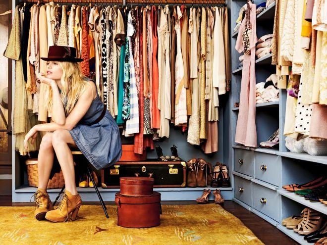 Антикризисная мода: как обновить гардероб не потратив ни копейки
