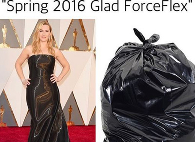 «Оскар-2016»: лучшие интернет-мемы (ФОТО)