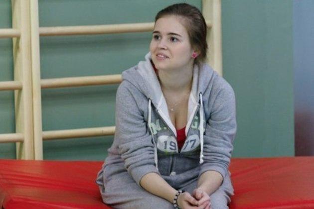 Звезда сериала «Физрук» похудела на 16 килограммов (Фото)