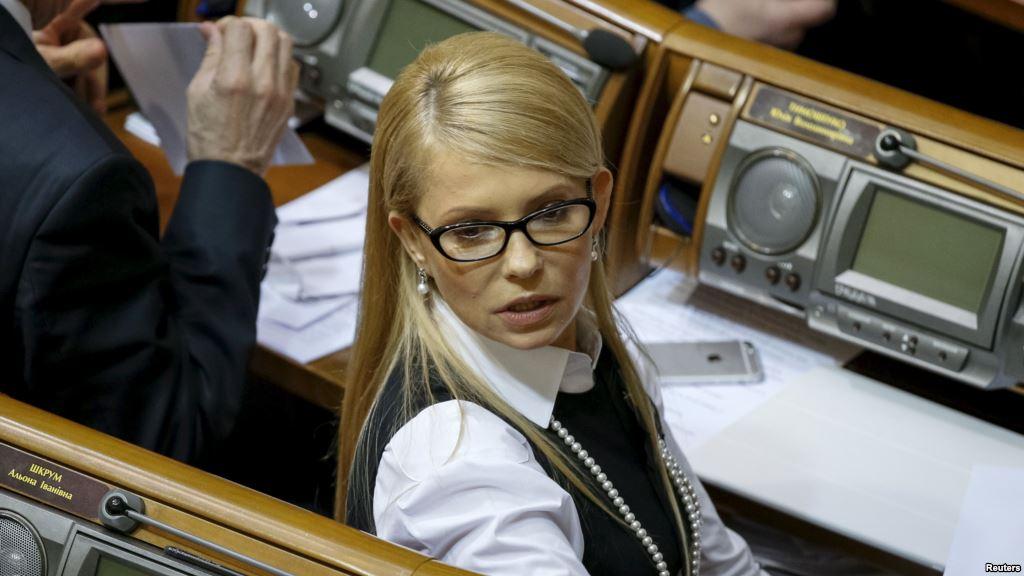 Фото Пугачової та Тимошенко спричинило скандал у соцмережі (Фото)