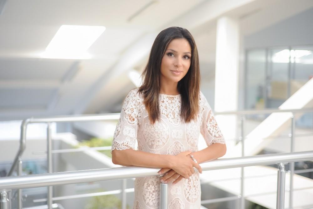 Солодкоголоса українська співачка днями вразила своїх шанувальників (Фото)
