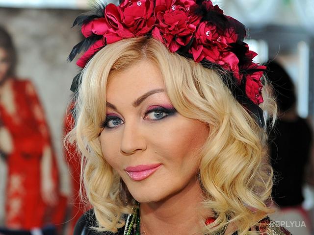 Ирина Билык поразила страну новой песней ко Дню влюбленных (АУДИО)