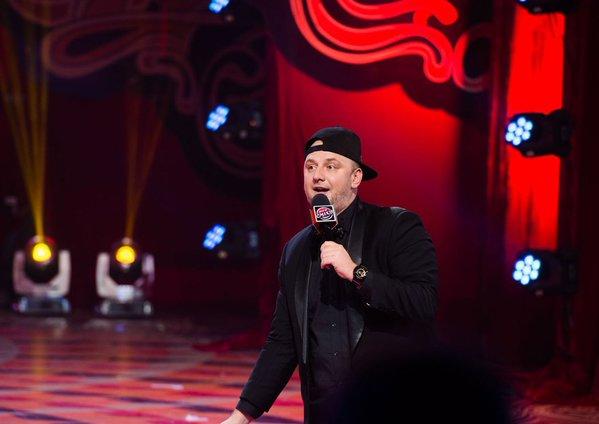 Песня Потапа «Москаль» пришлась по вкусу россиянам (Видео)