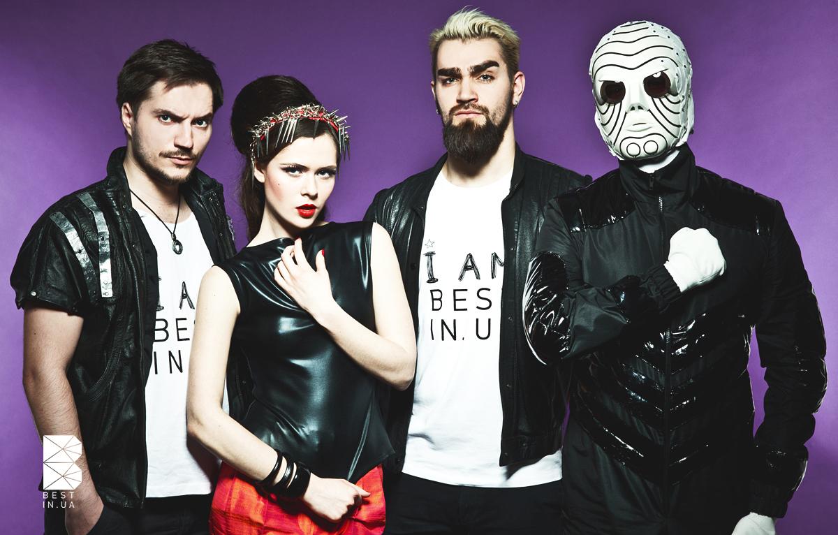 The Hardkiss с украинской песней «порвали» Приходько в отборе на «Евровидение 2016» (ФОТО, АУДИО)