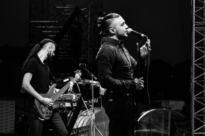 Всеукраїнський тур гурту «Антитіла» розпочався з аншлагу у Львові
