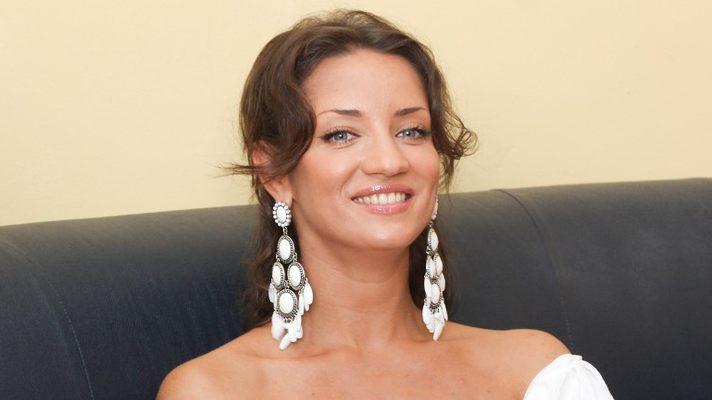 Тетяна Денисова з'явилася на публіці не одна (Фото)