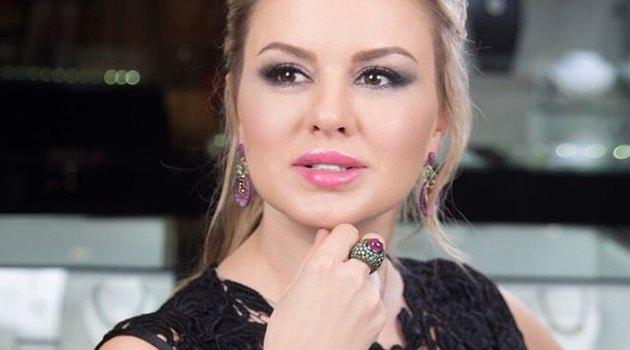 Анна Семенович без макіяжу помолодшала на 10 років (Фото)